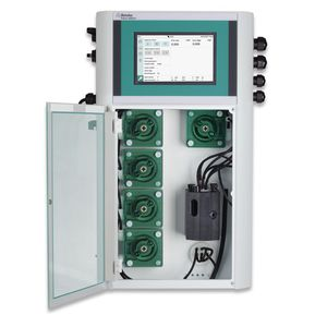 compact photometer