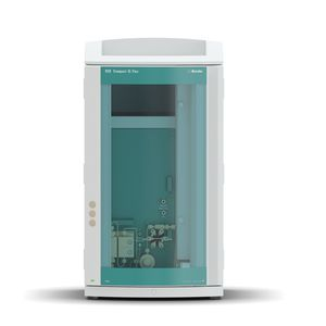 ion chromatography system / UV/VIS / compact