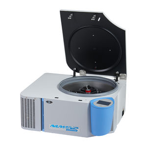 laboratory centrifuge / medical / for biology / veterinary