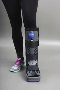 long walker boot