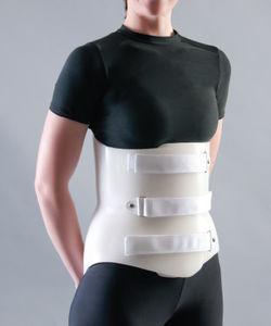 lumbo-sacral support corset