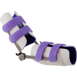 elbow orthosis / articulated