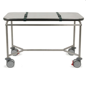 emergency stretchers / veterinary / intensive care / veterinary