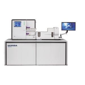 55-parameter hematology analyzer