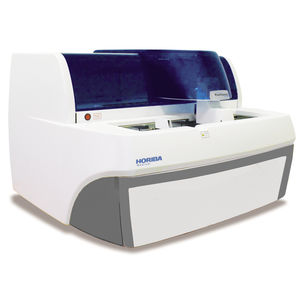 fully automated coagulation analyzer