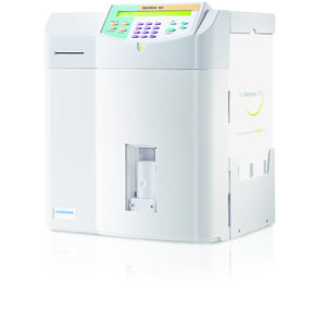 3-part differentiation hematology analyzer
