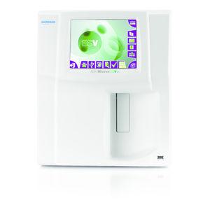18-parameter hematology analyzer
