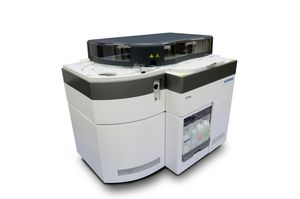 automatic clinical chemistry analyzer
