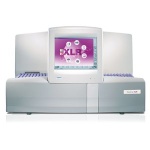 36-parameter hematology analyzer