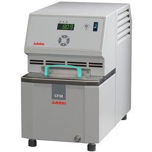 heating cryostatic bath