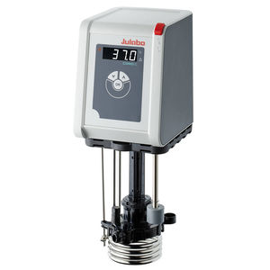 laboratory thermostat / for the pharmaceutical industry / immersion / digital