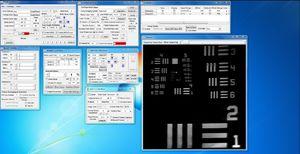 scan software / image analysis / virtual microscopy