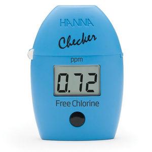water analysis colorimeter