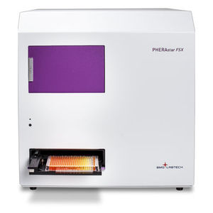high-throughput screening multi-mode microplate reader