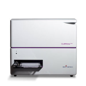 luminescence multi-mode microplate reader