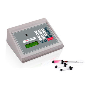 compact pulse CO-oximeter