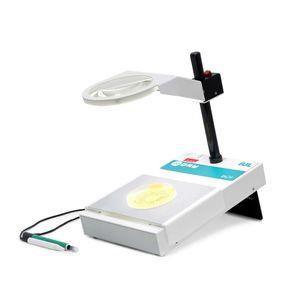 manual colony counter / benchtop / digital