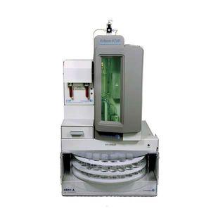 gas chromatography sampler