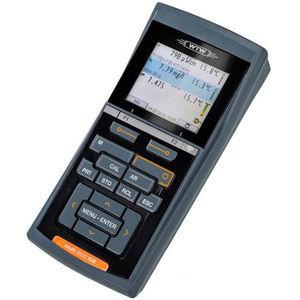 laboratory multimeter / portable / digital