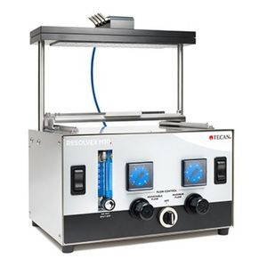 manual sample preparation system