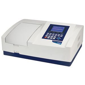 UV-vis spectrophotometer / for nucleic acid quantification / for protein analysis / benchtop