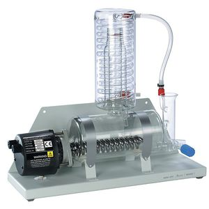 Laboratory water distiller, Laboratory water still - All