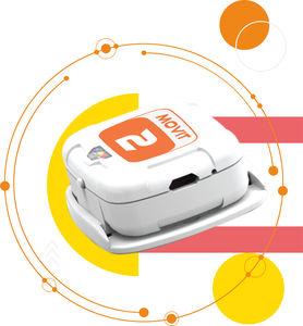 wearable activity monitor