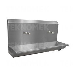 medical sink
