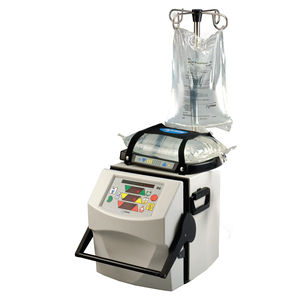 portable hemodialysis machine