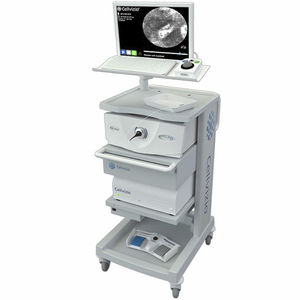 CLE endoscopic imaging system