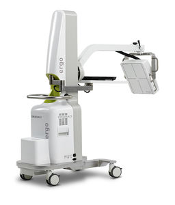 small-field Gamma camera / for thyroid scintigraphy / for cardiac scintigraphy / for mammoscintigraphy