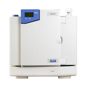 laboratory water purifier / microfiltration / UV