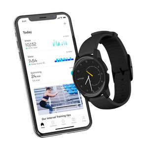 wearable activity monitor / with GPS / watch-type