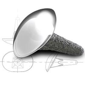 toe implant / metatarsophalangeal joint implant