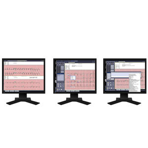 analysis management system / visualization / ECG