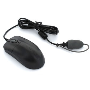 scroll wheel medical mouse