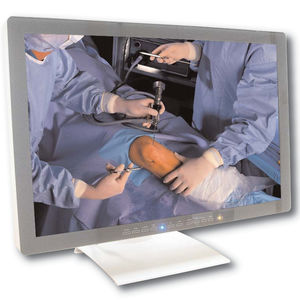 surgical display
