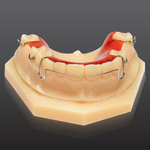 dental anatomical model material