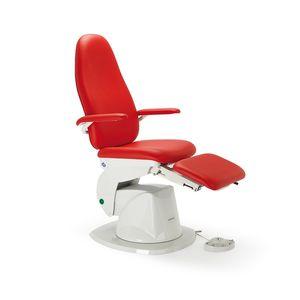 podiatry examination chair