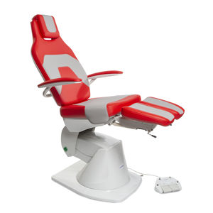 podiatry examination chair
