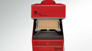 384-well thermal cycler