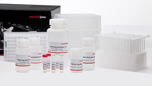 RNA extraction reagent kit / virus / liquid