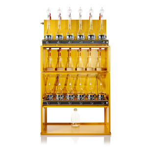laboratory digester / Kjeldahl / manual