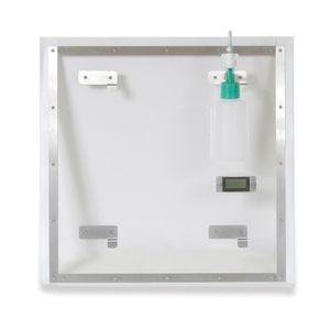 oxygenation door