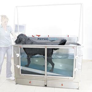 underwater veterinary treadmill