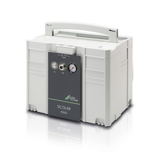 laboratory air compressor