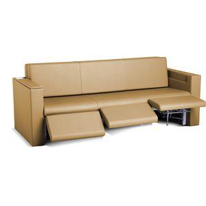 waiting room sofa