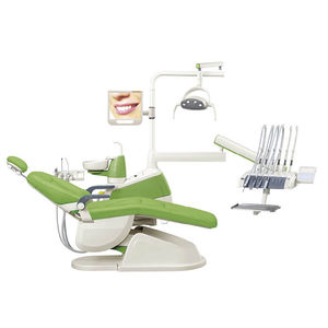 electric dental chair / for orthodontics