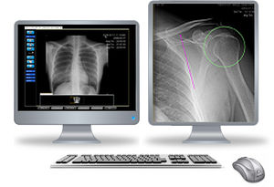 medical imaging PACS