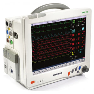 Transport patient monitor - All medical device manufacturers